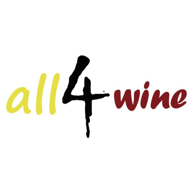 all4wine logo