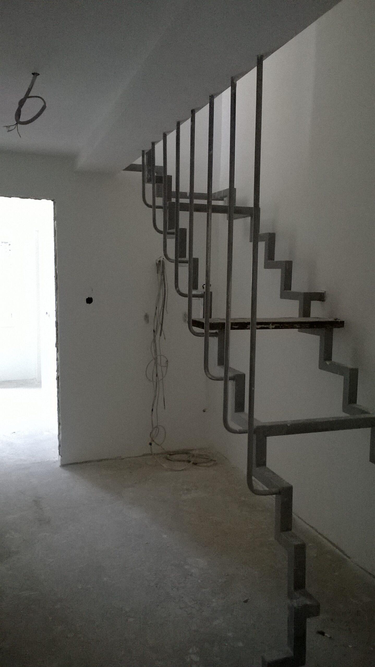 Dizajn interijera_stepenice