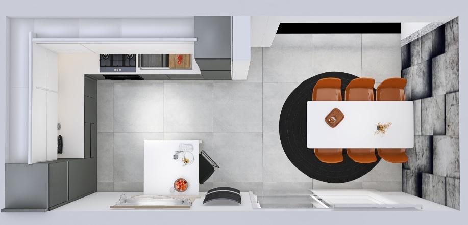 Dizajn interijera kuće